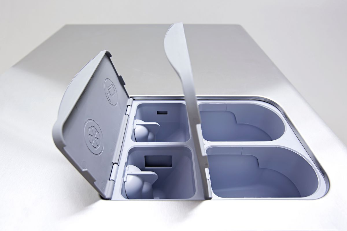 SmartDosing by Electrolux Professional