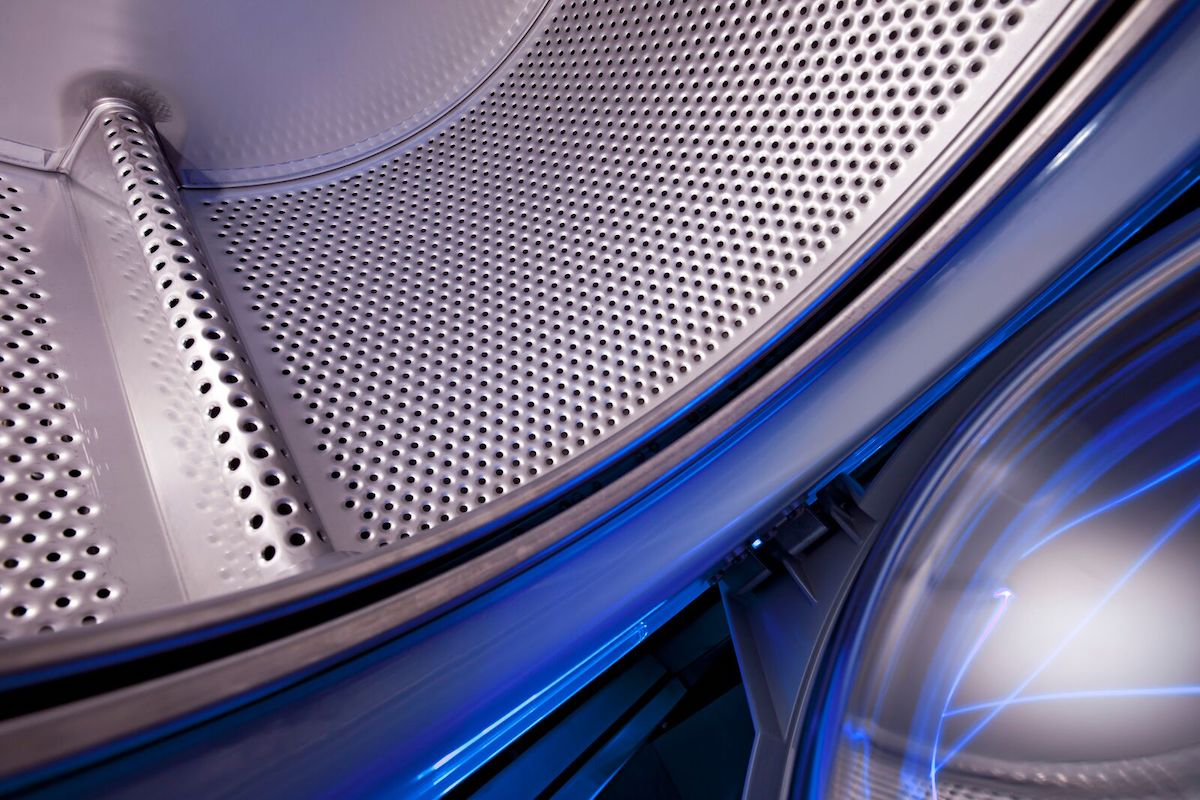 """Learn more about Electrolux's commitment to Sustainability and Technology. Download Electrolux's brochure on """"Solutions for Professional Food Service & Laundry."""""""