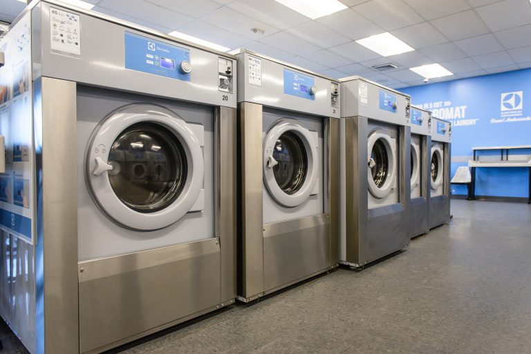 Professional Laundry Systems   Best Commercial Laundry Equipment