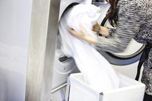 multi-housing laundry room equipment