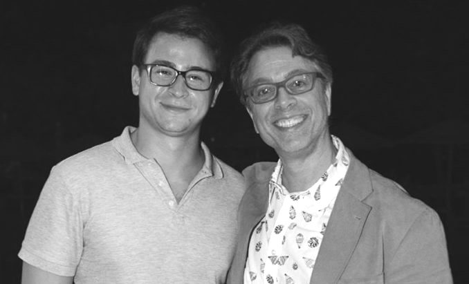 Cody and Neal Milch